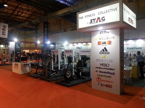 Fitness Exhibition